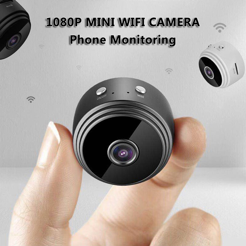A9 DV/Wifi Mini ip camera outdoor Night Version Micro Camera Camcorder Voice Video Recorder security hd wireless Small camera image