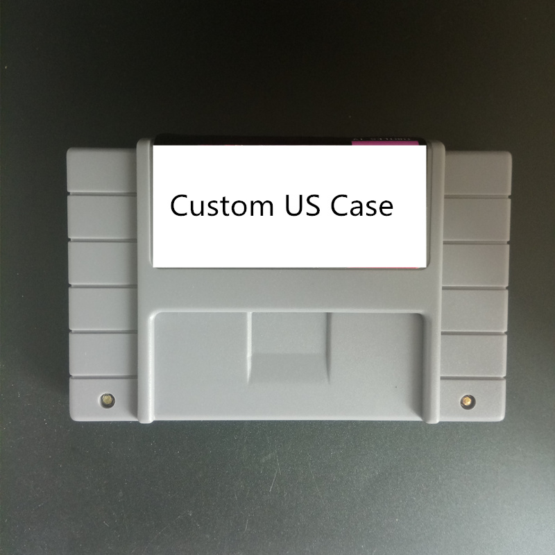 Custom Games order for Brandon Strause 70% payment