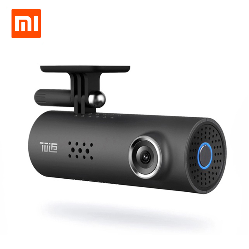 цена на Xiaomi 70mai Car DVR Smart DVR Cam Vision Dash Cam Wifi Car Camera 1080HD Night DVR Camera Auto Recorder DVR Car