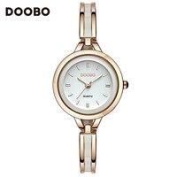 2017 Luxury Women Watch Famous Brands Gold Fashion Design Bracelet Watches Ladies Women Wrist Watches Relogio
