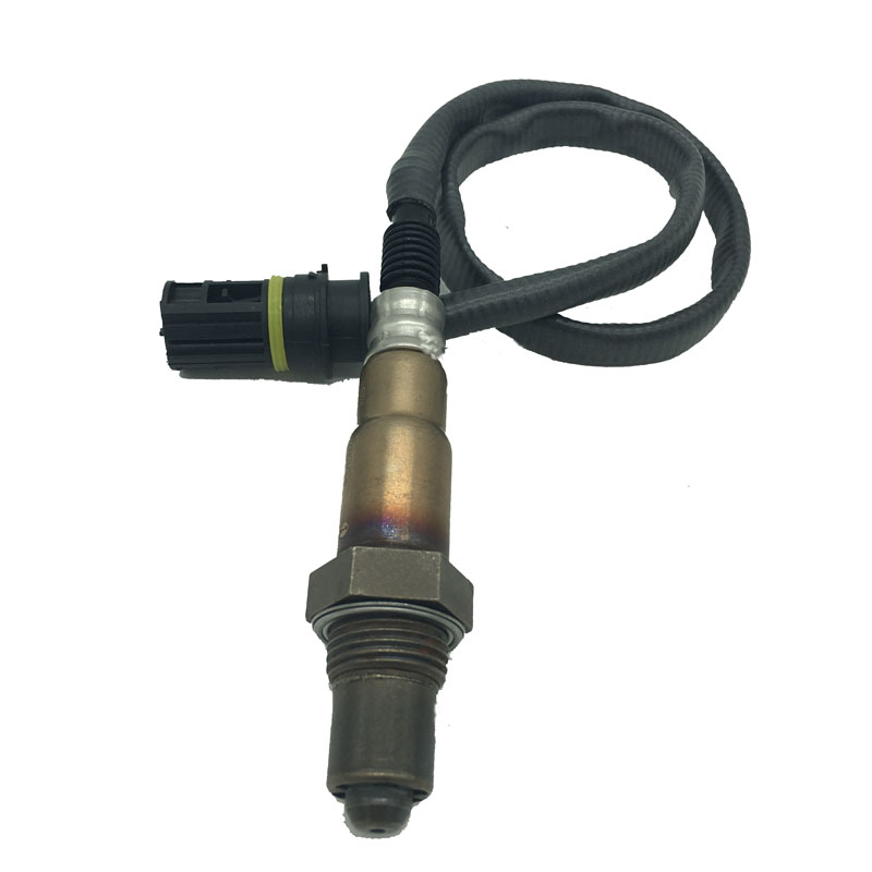 4Wire  Oxygen Sensors For MERCEDES A160 1.6i 1.9i 166.96 Post Cat Direct Fit  Air Fuel Ratio Universal