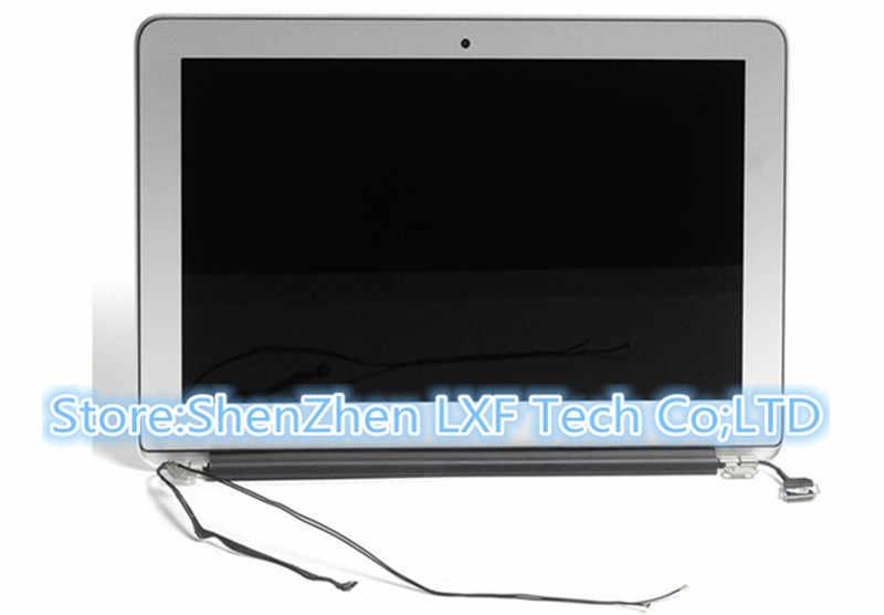 """11,6 ''для Macbook Air 11"""" A1465 2013 2014 2015 года EMC 2631 EMC 2924 661-7468 полный набор ЖК-дисплей светодиодный Экран Дисплей в сборе"""