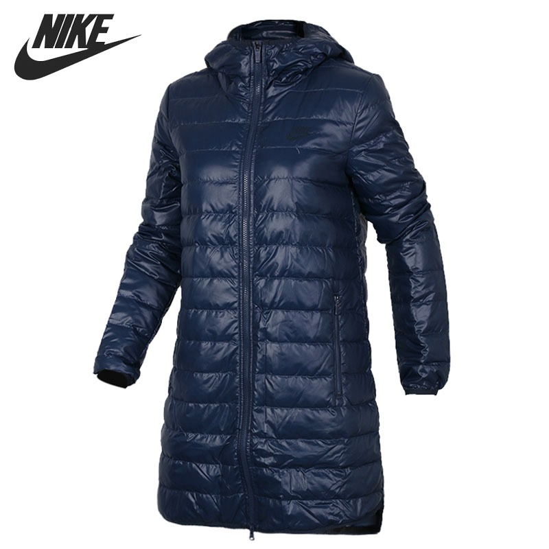 Original New Arrival NIKE DWN FLL PRKA HD Women's  Down Coat Hiking Down Sportswear