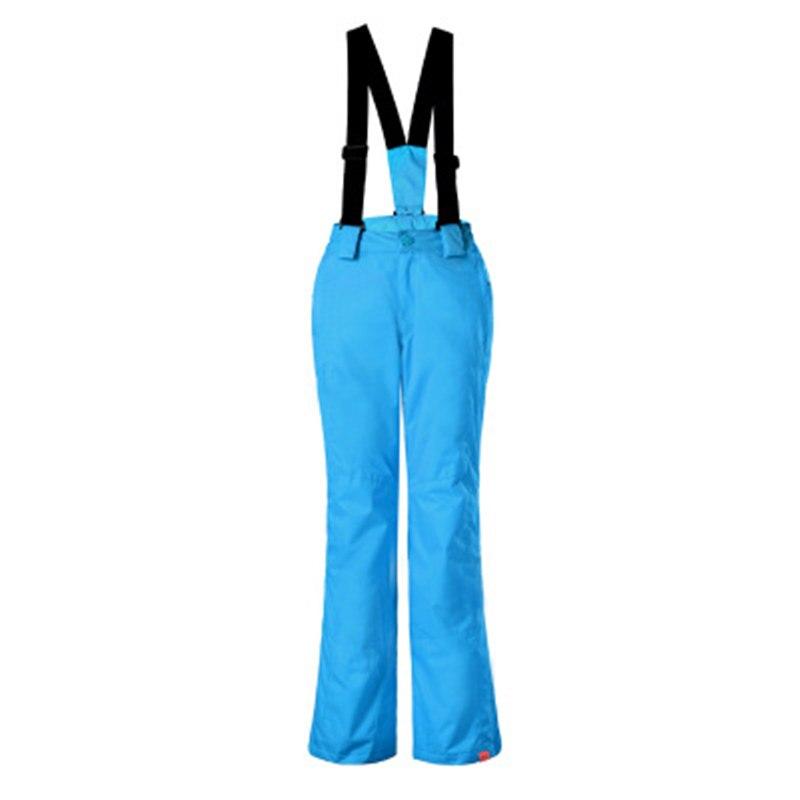 Hight Quality Bib Children Snow Pants Outdoor Sports Wear Snowboarding Trousers Waterproof Windproof Ski Belt Pant Girls or Boys