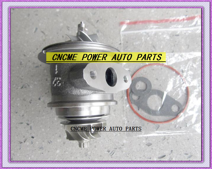 Turbo CHRA cartridge TD025 49173-07507 49173-07508 0375N5 9657530580 For Peugeot Partner DV6B DV6ATED4 2005- 1.6L HDi 55kw 66Kw
