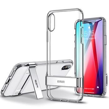 Metal Kickstand Case iPhone Xs Max