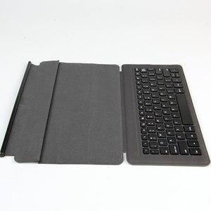 """Image 5 - 10.8 """"Local คีย์บอร์ดสำหรับ CHUWI Hi9 Plus แท็บเล็ต PC, ขาตั้งคีย์บอร์ดแม่เหล็กป้องกันกรณีและ 4 ของขวัญ"""