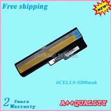 G430 ноутбук Батарея для LENOVO G450 G455A G530 G550 L08L6Y02 L08N6Y02 L08O6C02 L08S6C02 L08S6D02 L08S6Y02