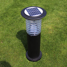 hot deal buy modern solar lawn light garden road lamp outdoor backyard decoration lamps