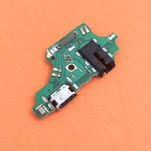 Image 4 - 10 pçs/lote para huawei p20 lite p20lite placa de carga usb doca porto plug conector carregamento cabo flexível
