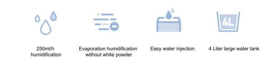 2019-Smartmi-Xiaomi-Air-Humidifier-2-Evaporate-Type-Aroma-Diffuser-Smog-Free-For-Your-Home-Humidificador-Mijia-App-Control-8