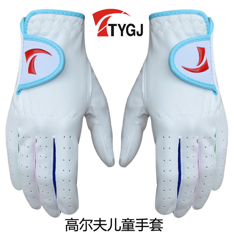 TTYGJ child children font b golf b font gloves TY1523 Free shipping Hot brand in China