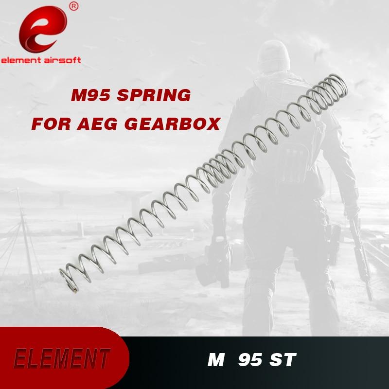 Element M95 Spring AEG Spring Airsoft Spring IN0105