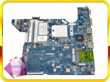 laptop motherboard for hp pavilion dv4 511858-001 LA-4111P amd socket s1 ddr2