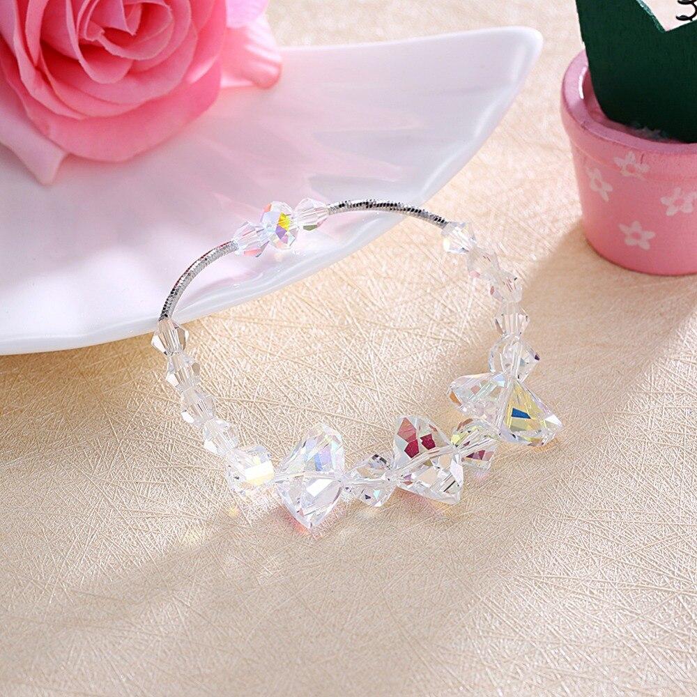 Նուրբ զարդեր պատրաստված Swarorski Crystal - Նուրբ զարդեր - Լուսանկար 4