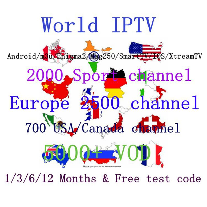 Spain Arabic 4500+ Channels Adult Iptv X X X UK Iptv Subscription 12 Months France Italy Sex Iptv Account Reseller Panel
