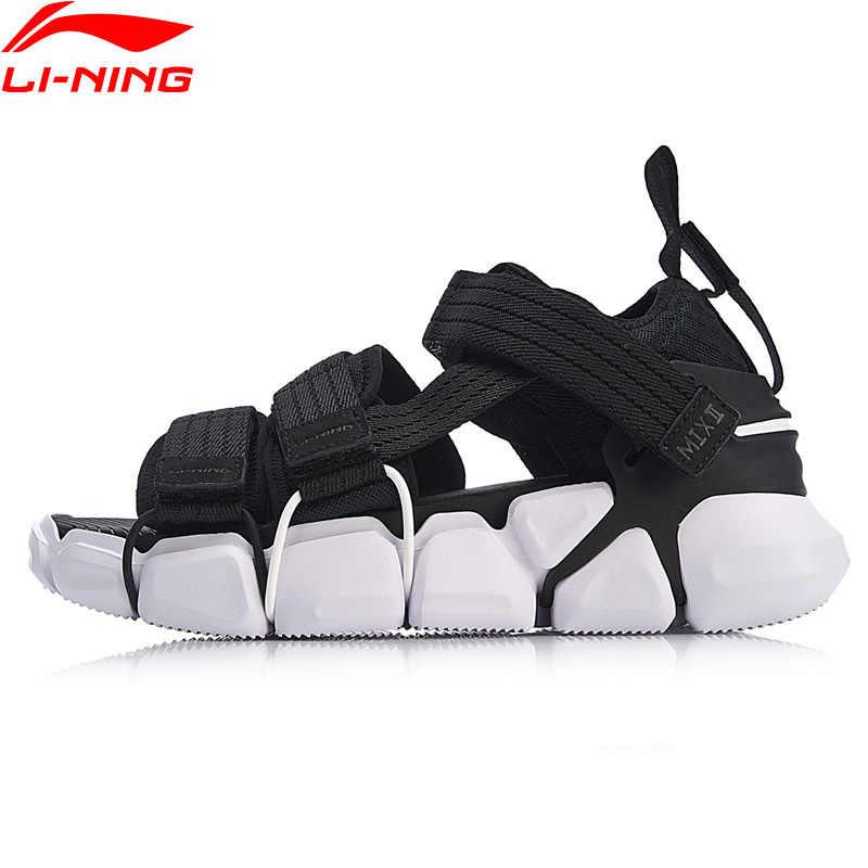 fb0a5919c3b Li-Ning Men PFW MIX II PLATFORM Leisure Shoes Breathable Wearable LiNing  Light Free Flexible