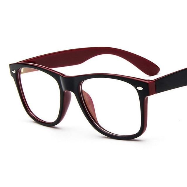 Acquista 2017 nuovi grandi occhiali rivestimento anti radiazioni montature da - Occhiali per truccarsi allo specchio ...
