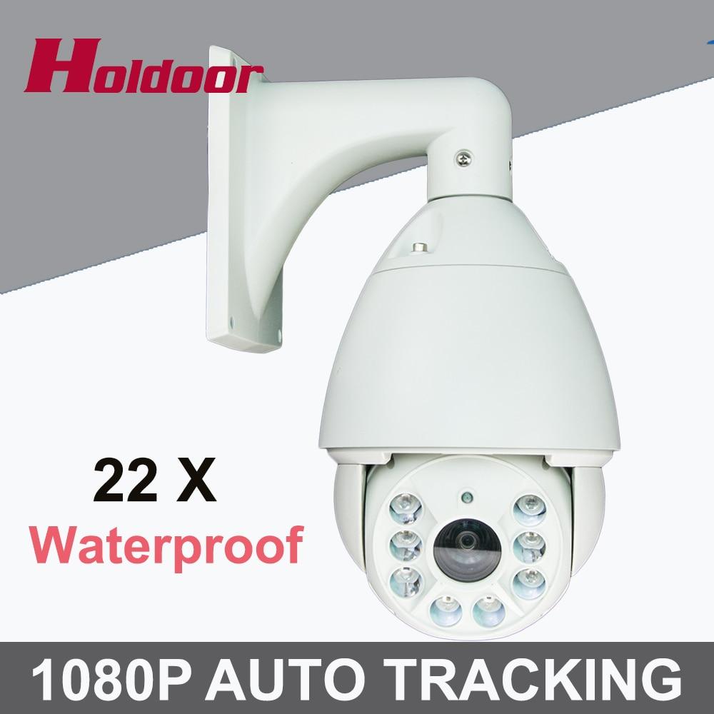 CCTV Camera IP 22X Zoom Camera High Speed Dome Network 1080P Auto Tracking PTZ IP Camera Surveillance Security camera IP