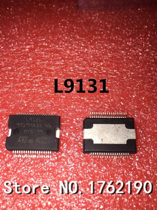 10 шт./лот L9131 HSSOP36 двигатель автомобиля бортовой компьютер маршрутный компьютер ECU чипы драйверов питания