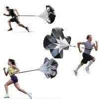Regulowany Running Odporność Spadochron na Mocy Prędkość Chute Prędkość Jazdy Przeciągnij Przeciągnij Fizyczna Sprzęt Treningowy