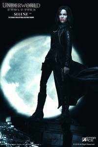 """Image 5 - Ster Ace Speelgoed SA0033 1/6 Underworld Evolution Selene 12 """"Collectible Action Figure"""