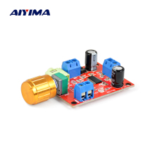 AIYIMA Amplificador Audio 30W Class D Mono Stereo Amplifiers Board Subwoofer Digital Amplifier