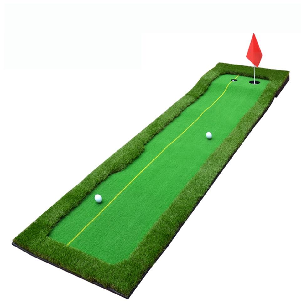 Best Best Indoor Putting Green Contemporary - Amazing Design Ideas ...