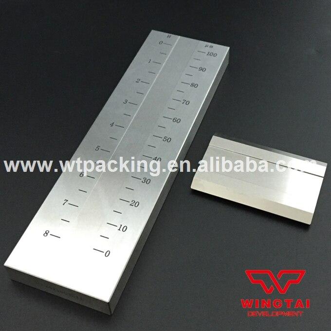 BGD241/3 (0-100um) 5мкм Цена деления один ПАЗ тонкость помола датчика