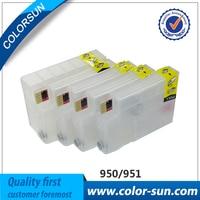 CISS Patronen Refill Cartridge For HP 950 951 For HP950