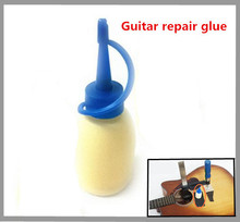 30ml Guitar repair glue repair Bridge Rock Case neck headstock etc guitar parts wholesale