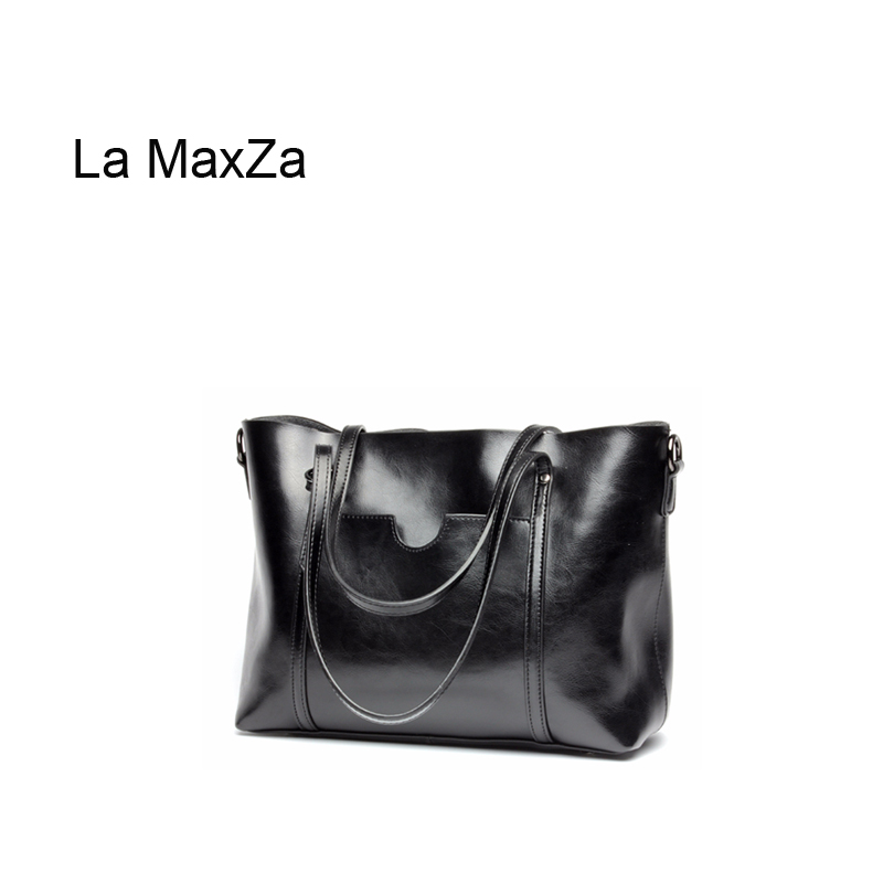 La MaxZa fourre-tout de travail en cuir souple de Style Vintage pour femmes grand sac à bandoulière de mode sac à main en cuir fendu de vache souple joli sac à La recherche
