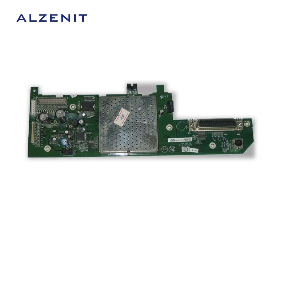 GZLSPART For HP 1280 1280C Original Used Formatter Board C8173-69015 C8173-60001 DeskJet Printer Parts On Sale