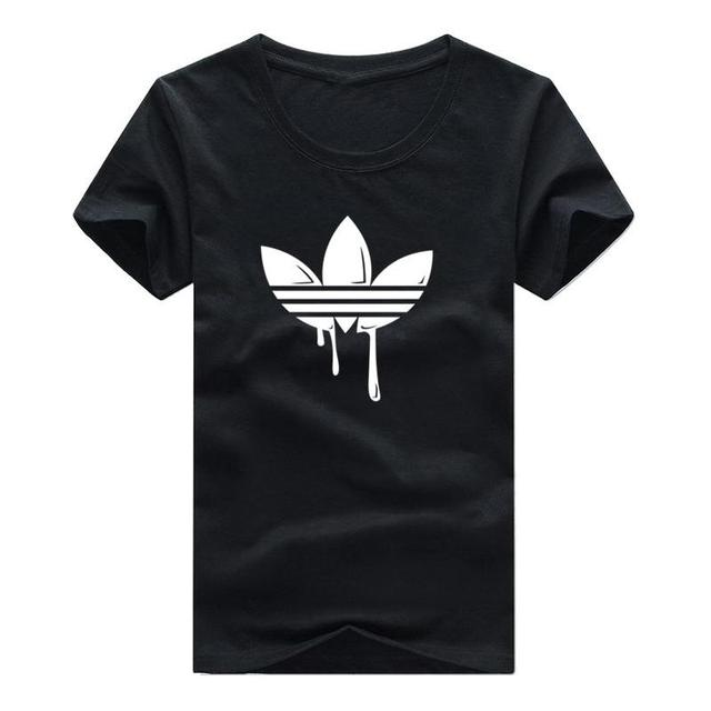 Summer Cotton Funny T...