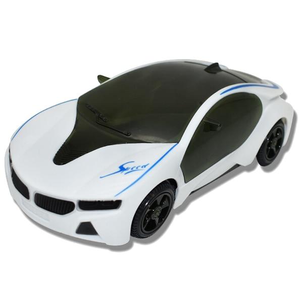 AINY-3D LED Flashing Light Car Toys Music Sound Electric Toy Car Kids Children Christmas Gift 20cm*9cm*5cm