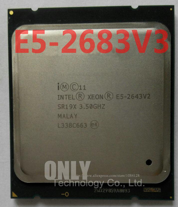E5-2643 v2
