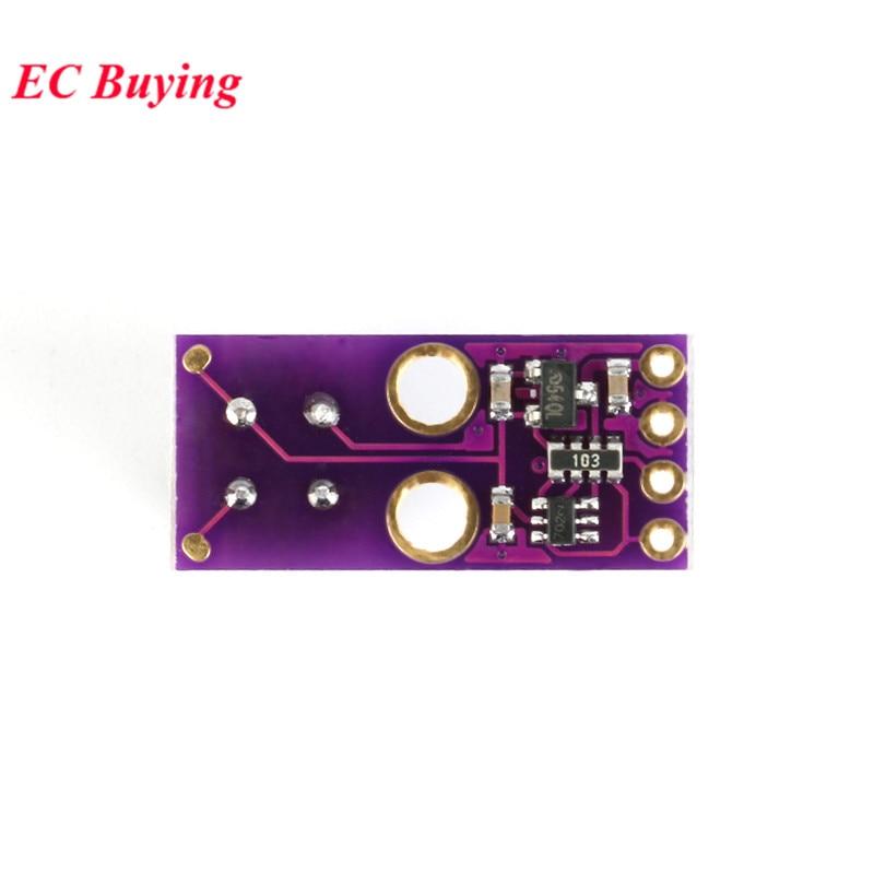MLX90621 Sensor Module