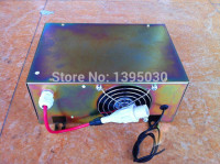 1pc 110V Or 220V Power Source 60W Co2 Laser Cutting Laser Power
