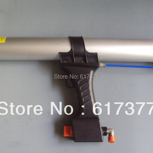 Caulking-Gun Sausage Pneumatic Professional-Use for 600ml Dripless-Type 15-Inches Good-Quality