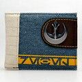 Звездные войны Галактическая Империя Bi-fold Wallet DFT-1926