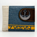 Star Wars Galactic Empire Cartera bi-fold DFT-1926