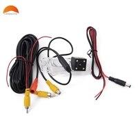 For Hyundai Elantra 2012 2013 2014 Sonata 2011 2012 2013 LED Car Reverse Backup Parking Camera