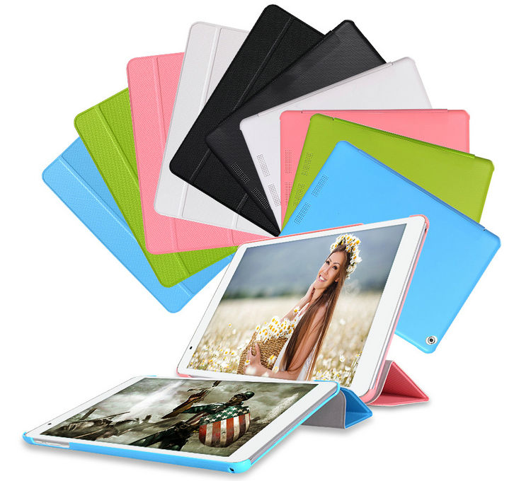 Case PU Protective Leather For Teclast X98 Air 3G X98 Air II III X98 Pro P98 3G Octa core P98 4G 9.7inch Tablet Protector Cover ocube dhl ems free folio stand printing pattern pu flower protective leather case cover for teclast 98 octa core 10 1 tablet