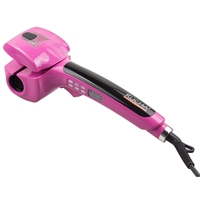 Automatic Rotate Professional Hair Curls Iron Wet Dry Hair Salon Hair Curler Roller Styling Tools