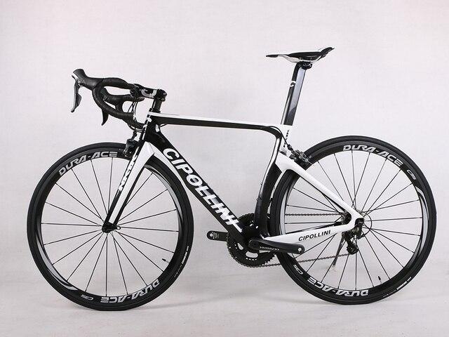 Wholesale price 2016 cipollini NK1K carbon road bike complete ...
