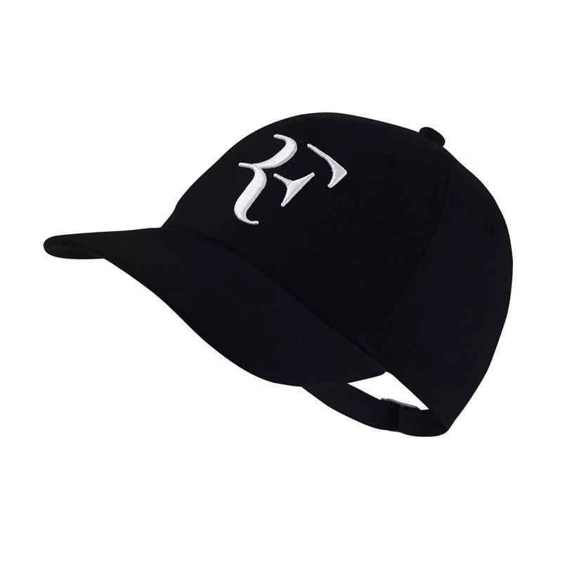 2018 Tennis Star Roger Federer Dad Hat Sport Baseball Cap