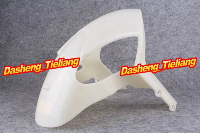 Motorcycle Front Fender Fairing Bodykit for DUCATI MONSTER 696 796 1100 EVO Injection Mold Frame Parts Unpainted ABS Plastic mouse component plastic injection mold cnc machining household appliance mold ome mold