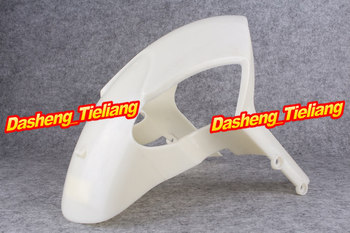 Motorcycle Front Fender Fairing Bodykit for DUCATI MONSTER 696 796 1100 EVO Injection Mold Frame Parts Unpainted ABS Plastic