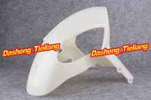 Unpainted ABS Plastic Front Fender Fit for DUCATI MONSTER 696 796 1100 EVO Injection Mould Motorcycle Fairing Cover Frame Parts