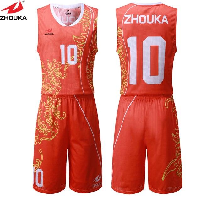 59d1d2ea Uniforme de baloncesto dragón personalización diseño gratis sublimación  personalizada tu equipo de baloncesto jersey de calidad